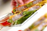 串焼きピカタの作り方4
