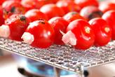焼きミニトマトの作り方3