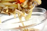 豚肉のレモン風味炒めの作り方1
