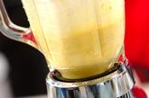 風邪に負けないカボチャと豆乳のスムージーの作り方1