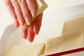 高野豆腐の戻し方の作り方2