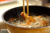 手羽元の甘酢漬けの作り方1