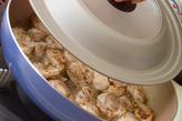 鶏肉のガーリックソテーの作り方2