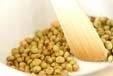 炒り大豆の甘辛煮の作り方1