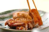 鶏肉の照り焼きの作り方3