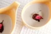 ココナッツ汁粉