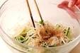 手巻き素麺の作り方2