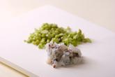 揚げ豆腐の下準備2
