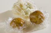 ポテトのサーディン炒めの作り方1