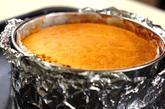 カボチャのケーキの作り方7