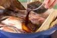 メバルの煮つけの作り方2