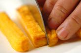 いろいろ手巻き寿司の下準備7