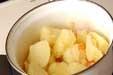 リンゴポテトサラダの作り方2