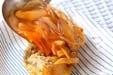 揚げ魚の甘酢あんの作り方5
