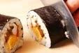 巻き寿司の作り方6