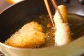 タラサンドの作り方3