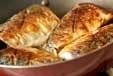 サバのおろし煮の作り方1