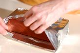 フレンチ風地鶏寿司の作り方1