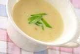 シンプルコーンスープ