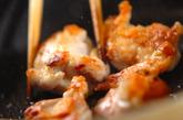チキンのトマト煮の作り方2