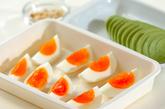塩麹卵とアボカドのサラダの作り方2