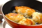 ハッシュドポテトチーズ味の作り方4