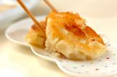 ハッシュドポテトチーズ味の作り方5