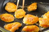 チキンのピカタの作り方2
