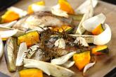イサキのハーブオーブン焼きの作り方3