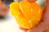 フルーツのマチェドニアの作り方2
