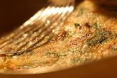 イカとエビのチヂミの作り方7