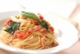 トマトスパゲティ