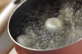 白玉フルーツポンチの作り方1