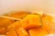 カボチャの煮物の作り方2