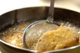 牛ひき肉のコロッケの作り方4