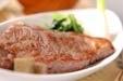 ペッパーステーキの作り方3