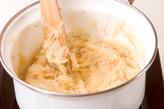 オニオンスープの作り方2