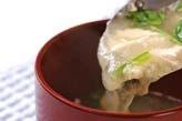 豆腐みぞれ汁の作り方3