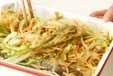 小アジのカレー南蛮漬けの作り方3