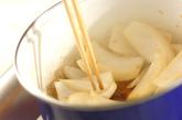 鶏肉とキノコのトマトソース煮込みの作り方2