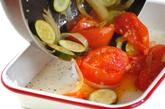 炒め煮野菜のマリネの作り方3