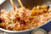 レンコンのカリカリ煮の作り方3