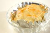 マカロニのチーズ焼きの作り方1