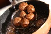 ポテトゴルゴンバターの作り方3