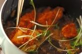鶏唐のおろし和えの作り方3