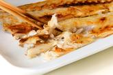 カマス混ぜご飯の作り方1