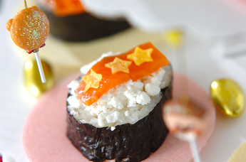 ホワイト寿司