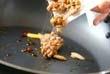 豆腐のオーブン焼き 納豆パスタ 大豆サラダの作り方2