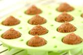 ケーキ・ポップスの作り方3