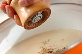 クスクス入りスープの作り方3